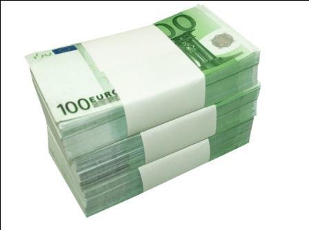 Billetes de dinero