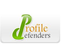 Defender perfil