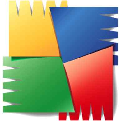 AVG Antivirus logo download