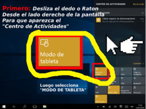 escritorio windows 10